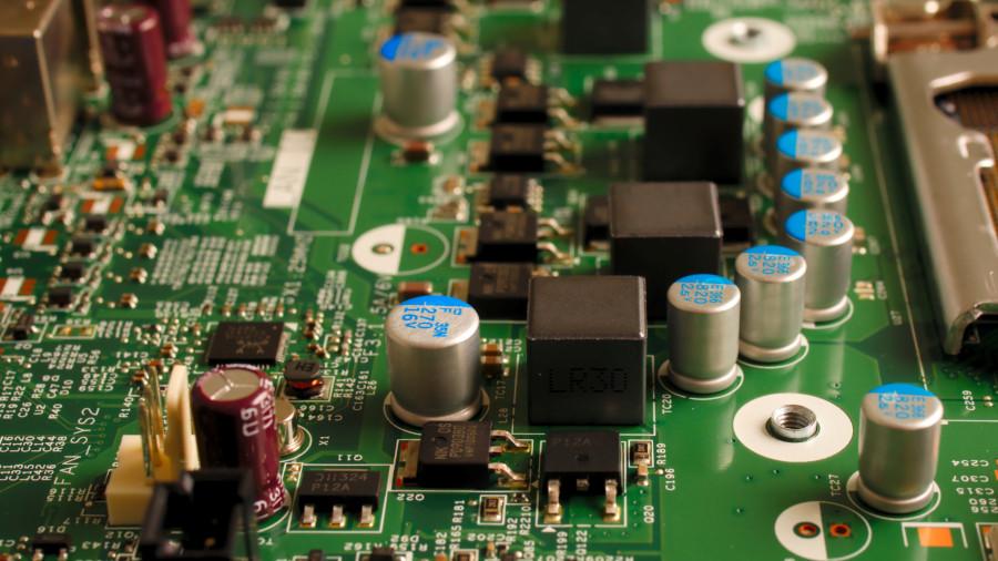 半導体のDSP(デジタルシグナルプロセッサ)とは?